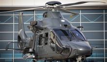 達利思推新雷達 可望提升法軍「獵豹」直升機監視、搜索能力