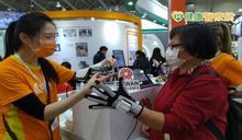 【台灣醫療科技展】長庚醫院機器人治療超吸睛