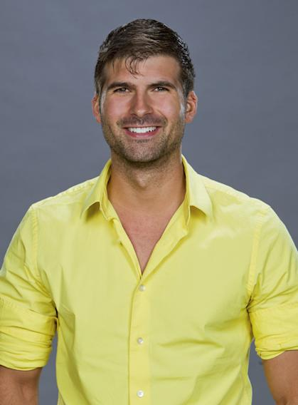 Big Brother 14