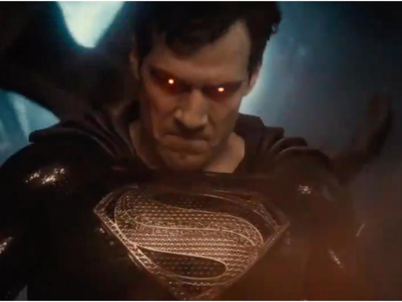黑衣超人到底是...