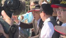 「當市長的人要用心」 蘇揆挺鄭運鵬選桃市?