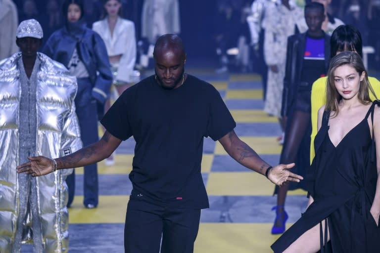 Paris fashion week goes 'physigital' to beat the virus