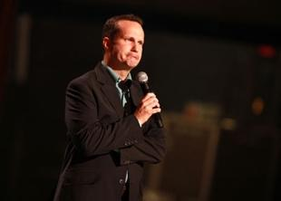 Jimmy Pardo Will Guest on 'Conan' Thursday