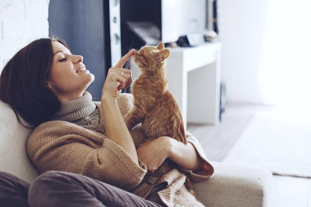 Pet Owners Prefer Pets Over People
