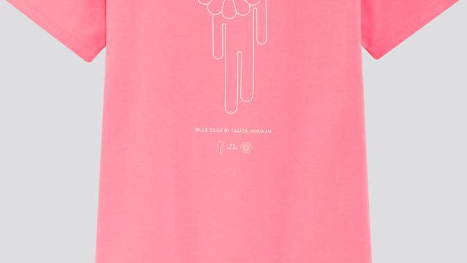 Kolaborasi yang dinantikan dalam koleksi T-Shirt pilihan dari UNIQLO