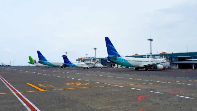 Penjelasan Dirut Garuda soal PHK Para Pilot