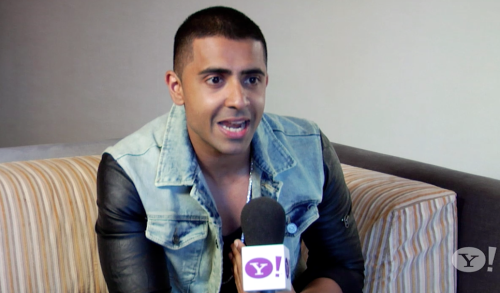 The Aftermath: Jay Sean: 'I Didn't Get Into Music to Be Famous'