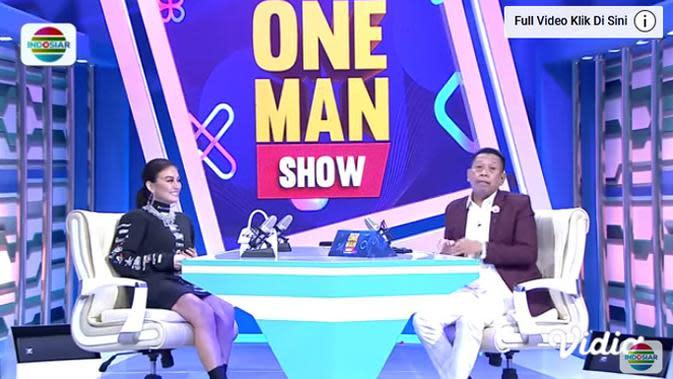 Live Streaming Indosiar Tukul Arwana One Man Show Episode Kamis, 9 Juli 2020