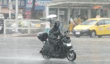 西南氣流恐帶極端降雨!專家:任何排水系統都撐不住