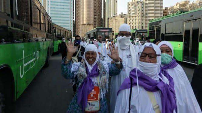 Kemenag Berencana Perbanyak Konsultan Ibadah Haji Perempuan