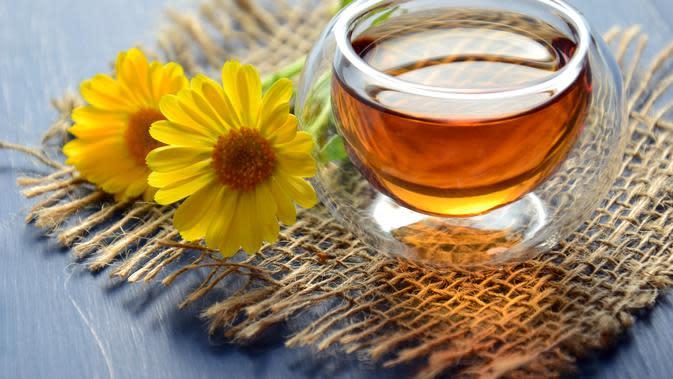 Ilustrasi Minuman Herbal Empon-Empon Credit: pexels.com/Mareefe