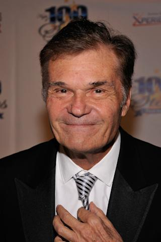 Fred Willard keeps the laughs coming with his new show, 'Trust Us With Your Life'