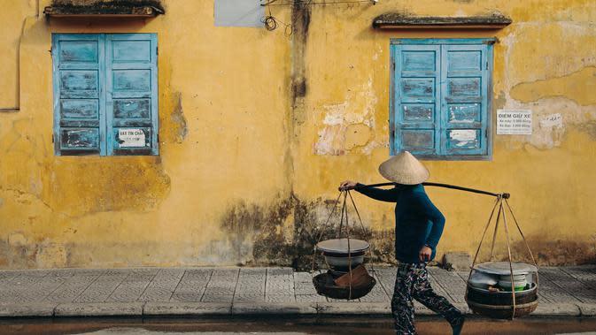 Ilustrasi Kehidupan (Foto: Charity photography Vietnam/Pexels.com)