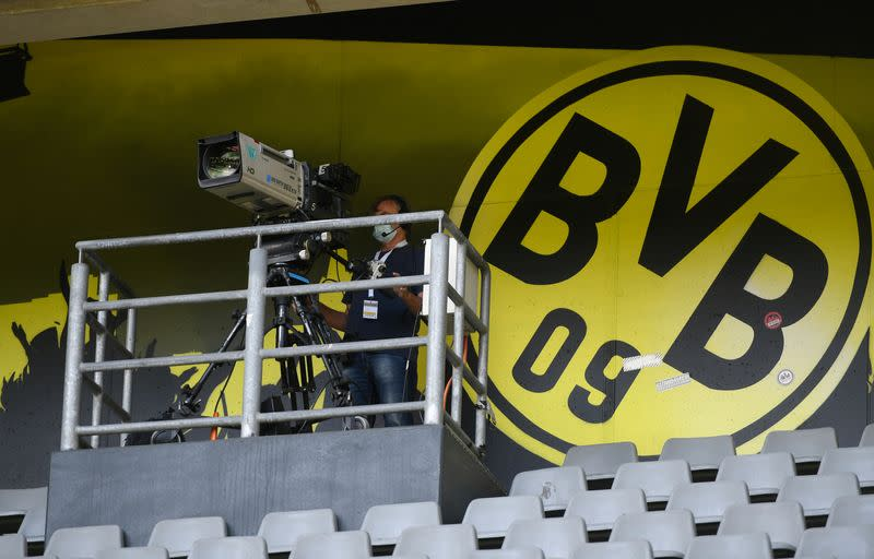 Dortmund announce plans to unveil women's team from 2021-22 season