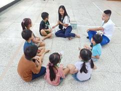 幫孩子升學 開啟生命蛻變的起點