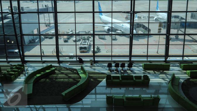 Stimulus Transportasi Udara Rp 261,5 Miliar Bisa Dinikmati 1,6 Juta Penumpang Pesawat