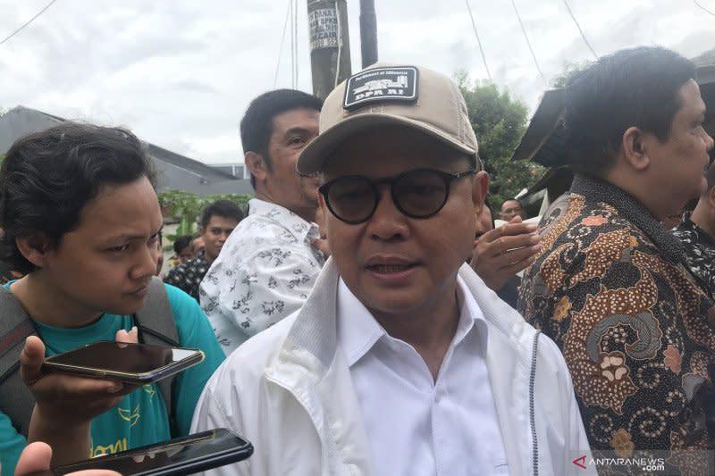 Anggota Komisi VI minta RUU Omnibus Law dibahas lewat Baleg