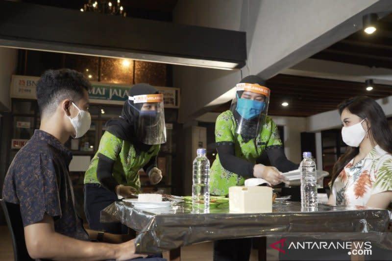 Bisnis kuliner Banyuwangi dipersiapkan hadapi normal baru