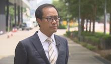 梁繼昌:若延任不合法 日後立法會選舉也會失去合法性