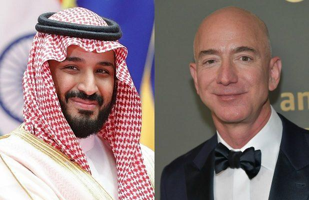Saudi Crown Prince Hacked Jeff Bezos' Phone in 2018, According to UN Investigation