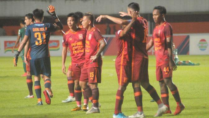 Gagal Menang dalam 2 Laga Kandang Terakhir, Borneo FC Bantah Isu Negatif