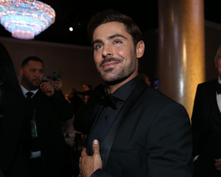 FILE PHOTO: 75thGolden Globe Awards – Arrivals – Beverly Hills