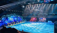 【游泳】何詩蓓出戰國際游泳聯賽 破亞洲紀錄 兩香港紀錄