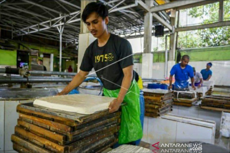 Kadin Palu minta pemerintah buka pasar buat industri rumahan dan UMKM