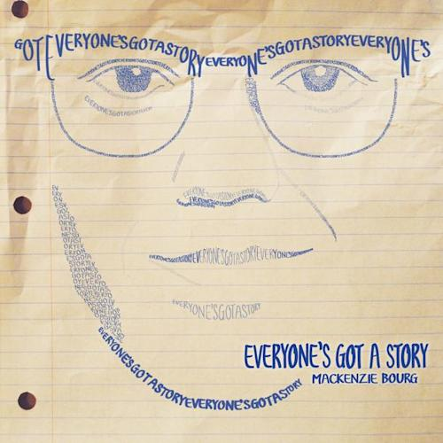 "MacKenzie Bourg Brings His Voice, ""Story"" To Yahoo!"