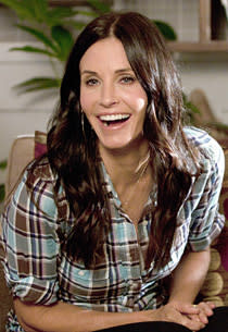 ABC Cuts Seven Episodes from Third Season of Cougar Town