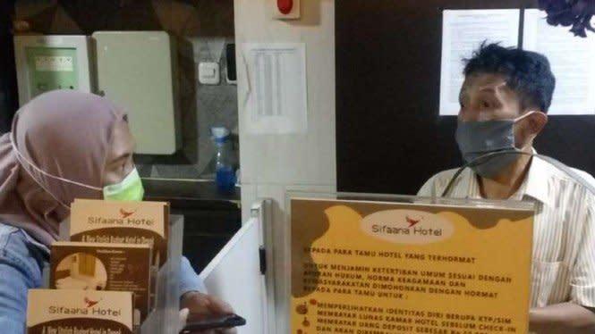Hotel di Depok Ini Siapkan 50 Kamar Isolasi Pasien Virus Corona