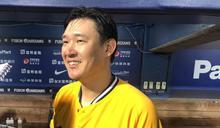 許基宏開轟率中信兄弟搶勝 獲選單場MVP (圖)