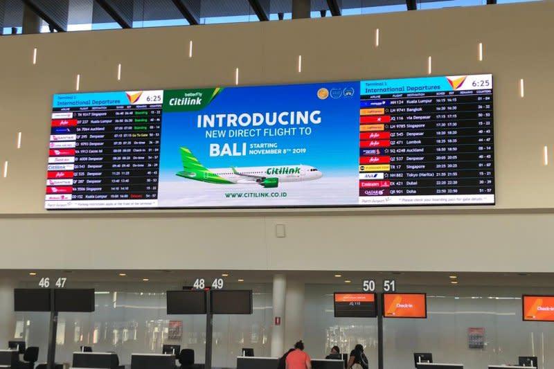 Citilink resmi buka 2 rute internasional Australia dan Malaysia