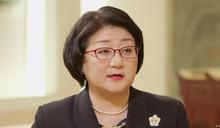 專訪雷倩:國民黨不抱2024年翻盤野心