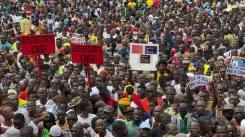 Delegasi Afrika Barat 'sangat berharap' setelah bertemu dengan junta Mali