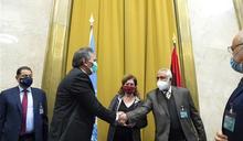 聯合國促成利比亞內戰雙方 簽停火協議