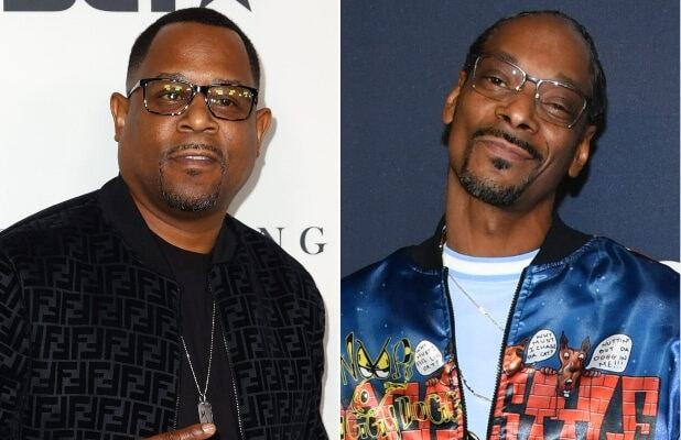 Martin Lawrence, Snoop Dogg to Co-Star in Political Drama 'Game' From Jerry Bruckheimer