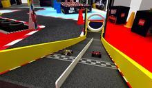 樂高賽車場免費玩!賽道飆速闖關拿客製化樂高駕照