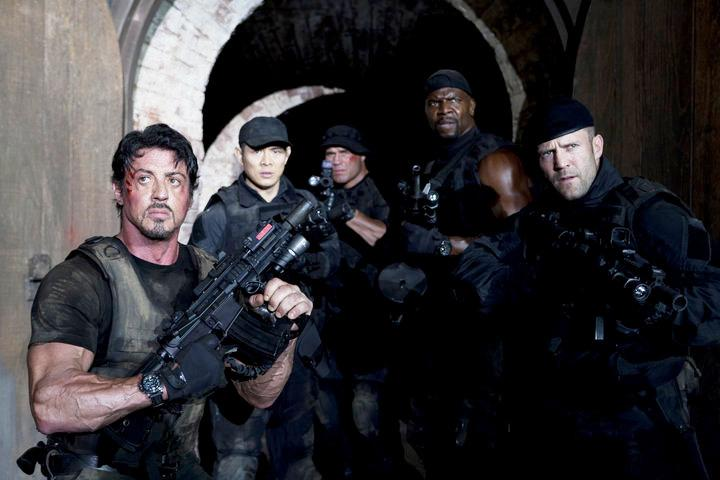 The Expendables May Have Nicolas Cage and John Travolta, Because Why Not
