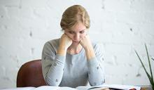 憂鬱孤獨、渾身沒勁、無懼生死 醫師:恐為自殺警訊