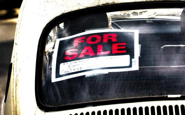 The 11 essential steps to selling your own car