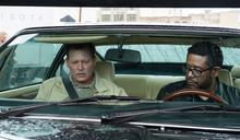 【影片】強尼戴普、佛瑞斯惠特克同台飆戲 聯手追尋《誰殺了大個子》