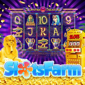 yahoo games slots farm