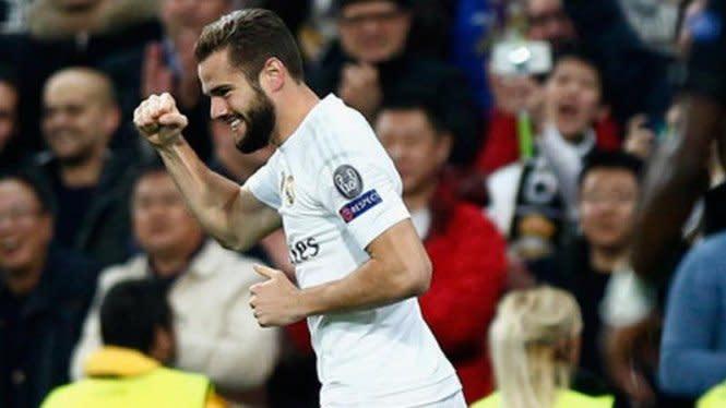 Nasib Sial Madrid Jelang LaLiga Dimulai