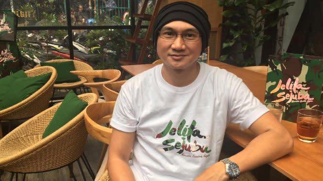 Anji Tak Menyangka Wawancaranya dengan Hadi Pranoto Berbuntut Panjang