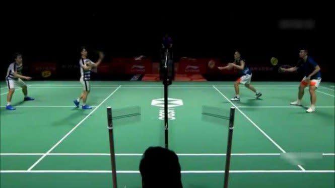 BWF Batalkan 4 Turnamen Bulutangkis, Salah Satunya China Open