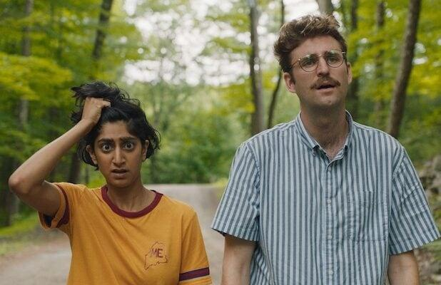 'Save Yourselves!' Trailer: Unplugged Millennials Manage to Miss an Alien Invasion (Video)