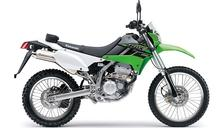 2015 Kawasaki KLX 250