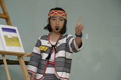 一個都不放棄,拉原住民孩子一把