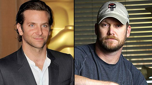 Bradley Cooper moving forward with Chris Kyle biopic